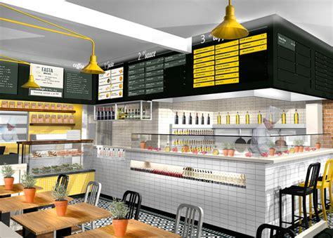 design hill cafe fasta pasta muswell hill partner q a interior designers in