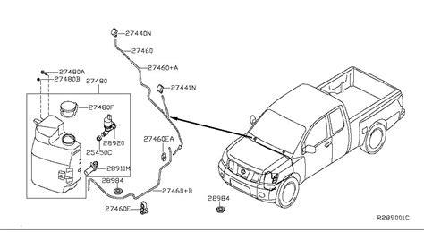 Oem Parts Nissan Titan Oem Parts