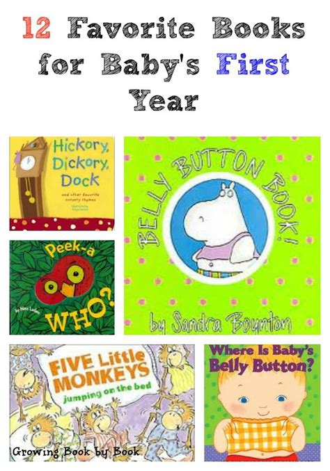 books with pictures of babies 12 favorite books for baby s year great books for