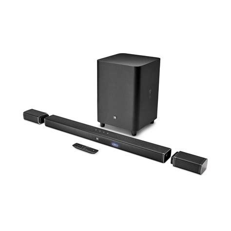 jbl bar 5 1 5 1 channel 4k ultra hd soundbar with true