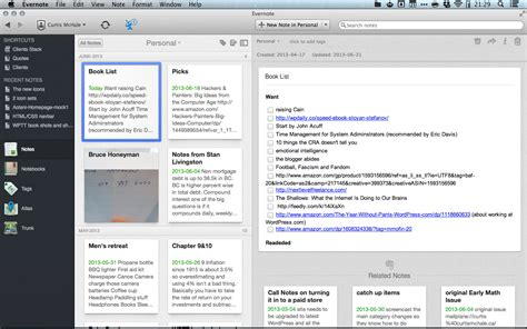 evernote workflow shortcuts to make your evernote workflow faster curtis