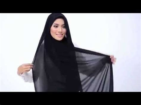 download video hijab tutorial wisuda full step 2015 4 hijab tutorial eid full step 2015 too close youtube