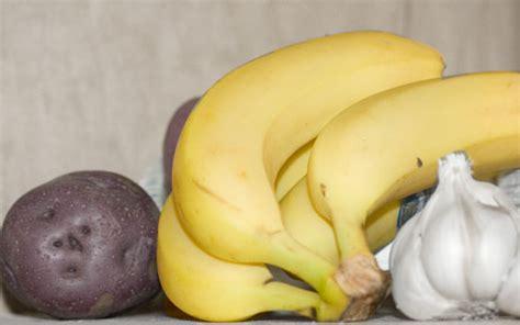Shelf Of Bananas by Kitchen Shelf Bananas Photo