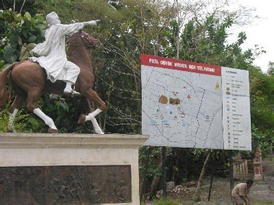 hasna s blog sejarah biografi pangeran diponogoro blog share informasi sejarah gua selarong