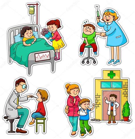 imagenes vectores salud cuidado de la salud vector de stock 11418897