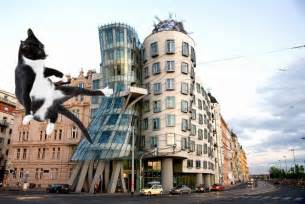 most influential architects lolcats descend on the world s most famous architecture