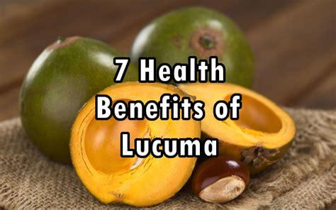 gold   incas  health benefits  lucuma