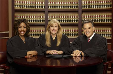 judge judy hot bench hot bench yes tv