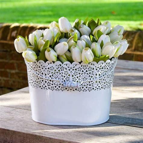 vasi per fiori i vasi per fiori vasi da giardino modelli vasi