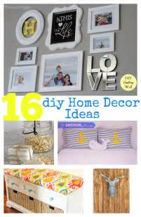 diy home decor ideas dmdmagazine home