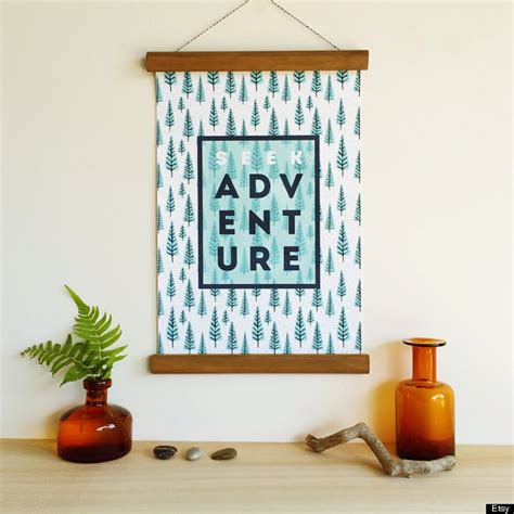 poster hanging ideas 10 poster decorating ideas that won t remind you of a dorm