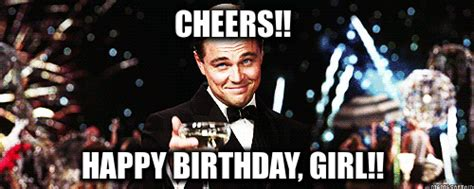 Happy Birthday Meme Gif - happy birthday gifs find share on giphy