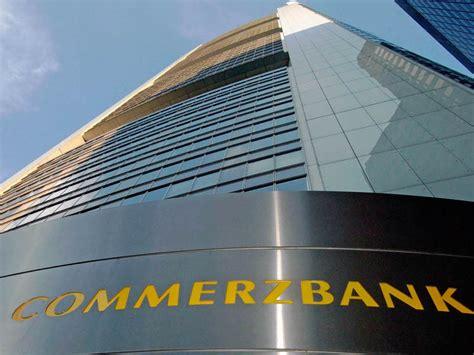 commerz bank de wirtschaft banken rettung commerzbank holt den staat zu