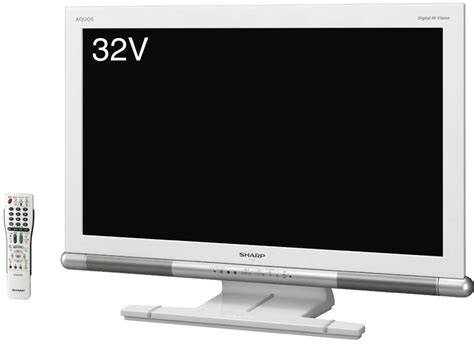 Tv Aquos 22 Inch sharp launches 22 and 26 hd lcd tv s
