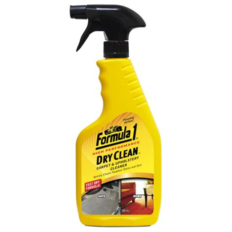 Upholstery Cleaning Products by Clean Carpet Upholstery Cleaner Products
