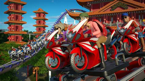 planet coaster pc news pcgamesn
