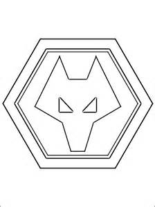logo wolverhampton wanderers coloring pages