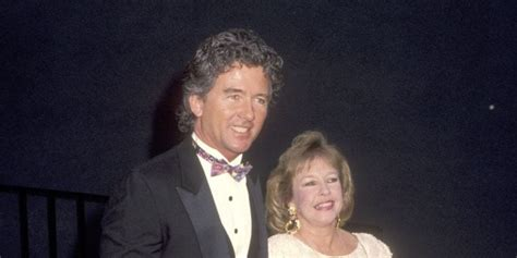 patrick duffy wife carlyn rosser death patrick duffy wife parents age net worth biography