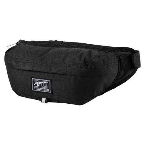Quicksilver Waist Bag 01 academy waist bag black bel 199 antas箟 074722 01