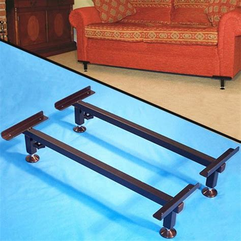 settee raisers morris height adjustable settee raiser pair