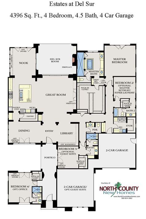 westerly at rancho tesoro new home floor plans north new homes floor plans 28 images ideas new home floor