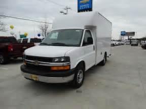Chevrolet Express Cutaway Chevrolet Express 3500 Cutaway Trucks Selma Tx