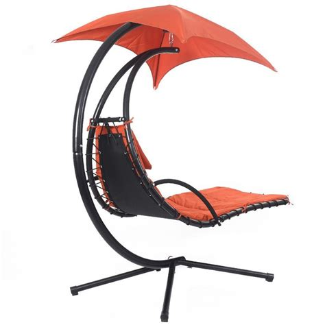 Hanging Canopy Chair by 1000 Ideas About Hanging Chair Stand On