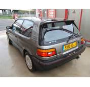 Images For &gt Toyota Corolla Gti 16