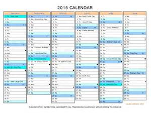 6 month calendar template 6 month calendar 2015 printable one page template for