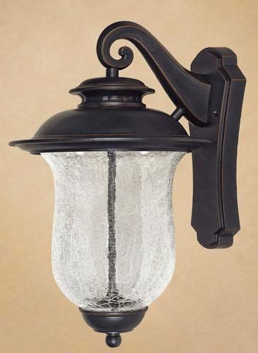 Patriot Outdoor Lighting Outdoor Lighting Menards Patriot Lighting 174 16 5 Quot Olde Bronze 1 Light Outdoor Wall Mount