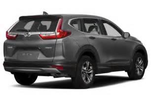 Honda All Wheel Drive 2017 Honda Cr V Lx 4dr All Wheel Drive Pictures
