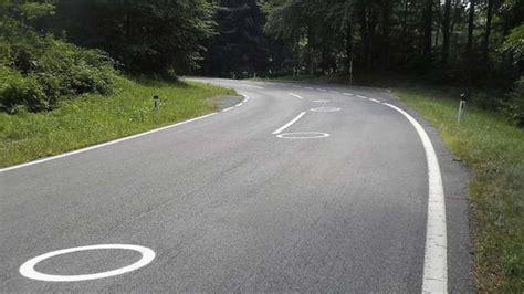 Motorradunfall Uelzen by Gefahr In Der Linkskurve Stadt Uelzen