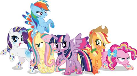 my little pony rainbow power coloring pages rainbow power ponies by benybing on deviantart