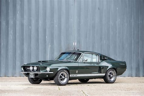 ford mustang gt 500 1967 1967 shelby mustang gt500