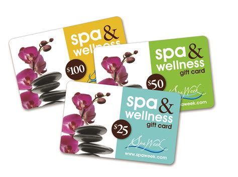 The Spa Wellness Gift Card - 150 spa wellness gift card giveaway momfluential media