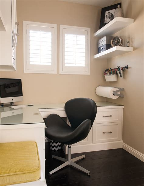 small home office design 57 cool small home office ideas digsdigs