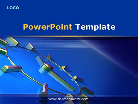 model powerpoint presentation templates model template presentation powerpoint