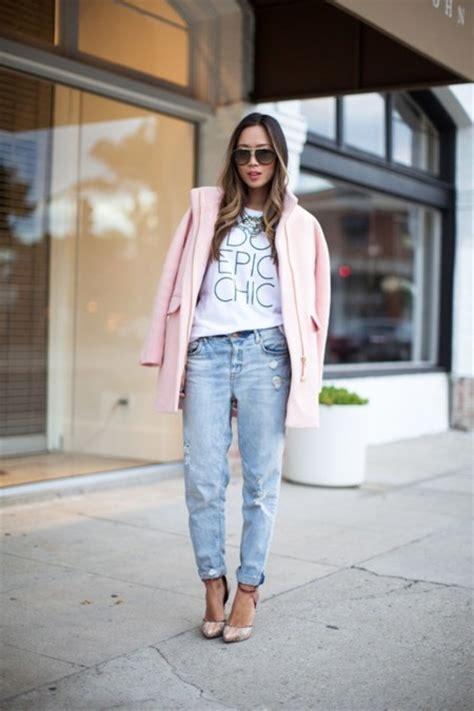 Maxi Hara Pink rosa el abrigo se lleva de color rosa que te quede claro