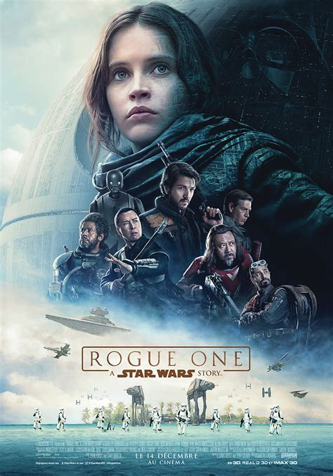 rogue one a star wars story film 2016 allocin 233