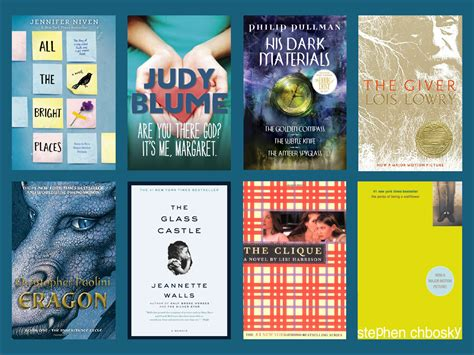 2010 best books for young adults young adult library the 37 best young adult books we ever read business insider