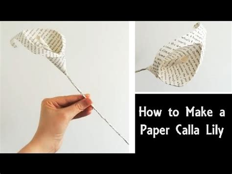 How To Make A Paper Bouquet - craft how to make a paper bouquet 28 images lwadamelon