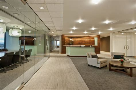 law firm interior portland waterleaf architecture
