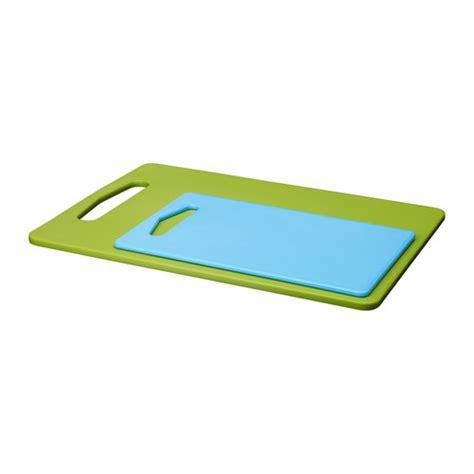 Talenan Set Knife Set legitim chopping board set of 2 ikea