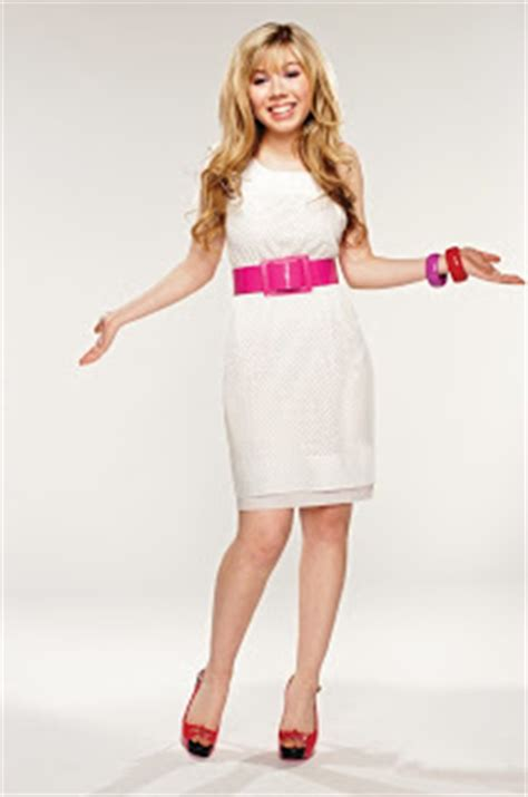 Jeannete Sabrina Dress by Mundo Fanmania Deberia Jennette Mccurdy Obtener Un Show