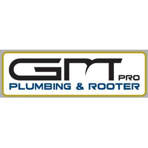 photos for gm pro plumbing rooter yelp
