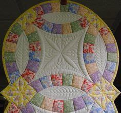 1000 images about wedding ring quilt on