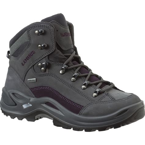 lowa hiking boots lowa renegade gtx mid hiking boot s backcountry