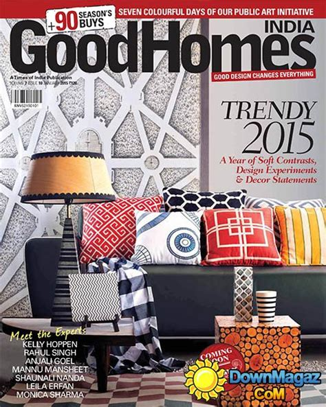 good home design magazines good homes india january 2015 187 download pdf magazines