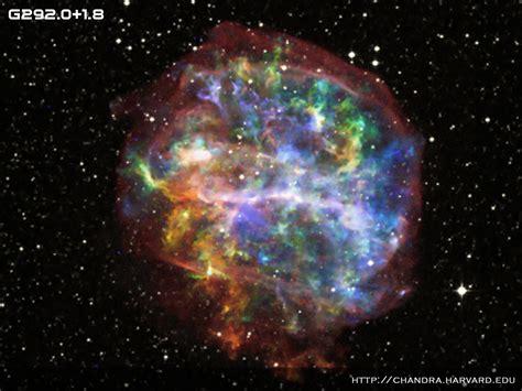 Chandra Photo Album G292 0 1 8 December 17 2009 Chandra Photo Album Cassiopeia A November 4 2009