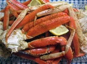 crab legs stuff i make my husband